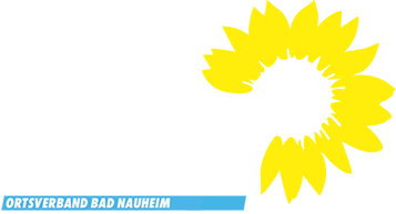 Ortsverband Bündnis90/Die Grünen Bad Nauheim